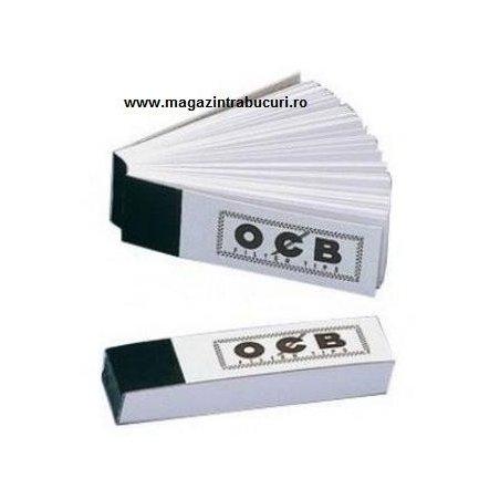 Filtre carton OCB Tips 50