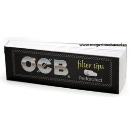 Filtre carton OCB Perforated 50