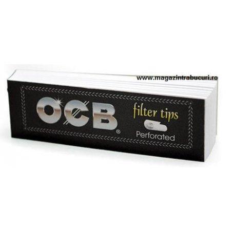 Filtre carton OCB Perforated 50