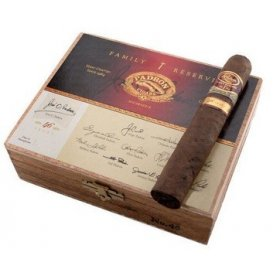Trabucuri Padron Family Reserve No. 46 Natural 10