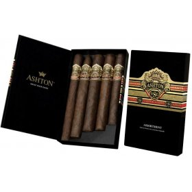 Trabucuri Ashton VSG Sampler Collection 5