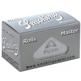 Foita in rola Smoking Master Rolls 4m