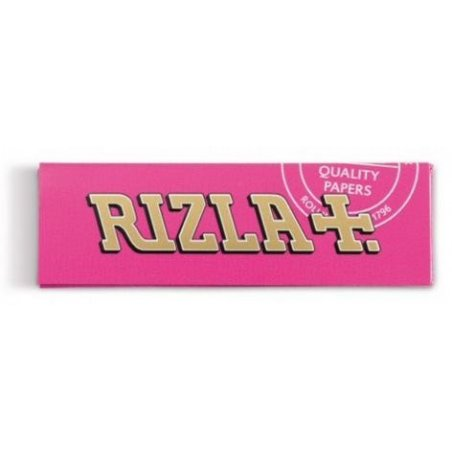 Foite rulat tigari Rizla Pink 50