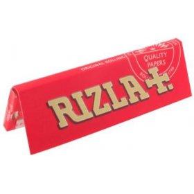 Foite rulat tigari Rizla Red 50