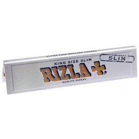 Foite rulat tigari Rizla King Size Silver 32