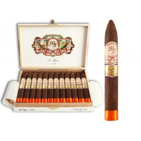 Trabucuri My Father Cigars My Father Le Bijou Box Press 23