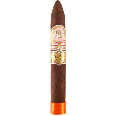 Trabucuri My Father Cigars My Father Le Bijou Box Press 23