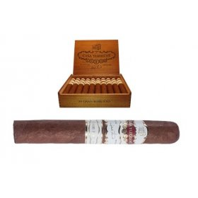 Trabucuri Casa Turrent 1942 Robusto Natural 20