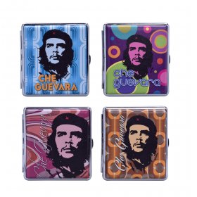 Tabachera Che Guevara Champ 20