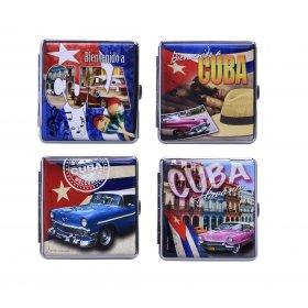 Tabachera tigari Cuba Champ 20
