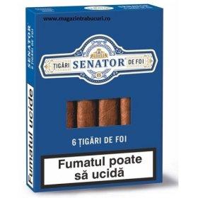 Tigari de foi Senator Blue 6