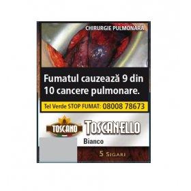 Tigari de foi Toscanello Bianco 5