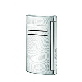 Bricheta S.T.Dupont Maxijet Vibration Chrome