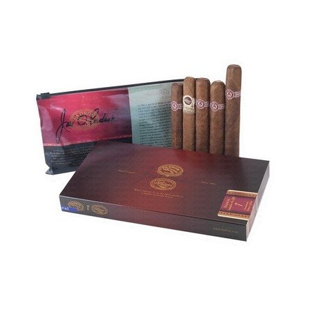 Trabucuri Padron Sampler No. 88 Natural Gift Pack