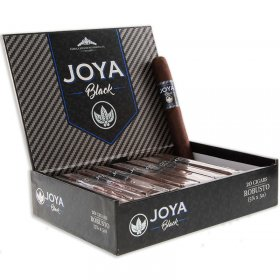 Trabucuri  Joya de Nicaragua Joya Black Robusto 20