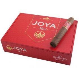 Trabucuri Joya de Nicaragua - Joya Red Canonazo Double Robusto 20