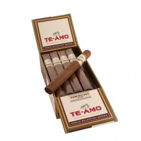 Trabucuri Te Amo Churchill Dominicana Blend 15