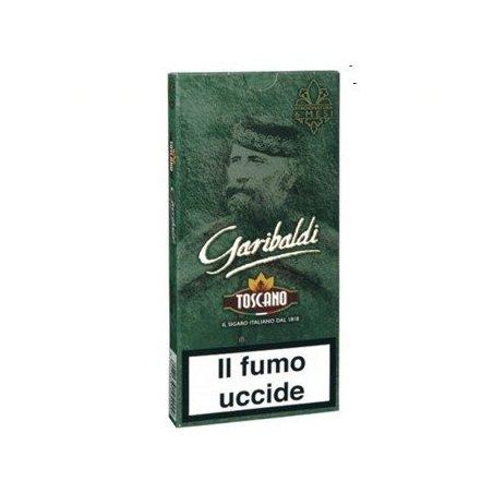 Tigari de foi Toscano Garibaldi 5