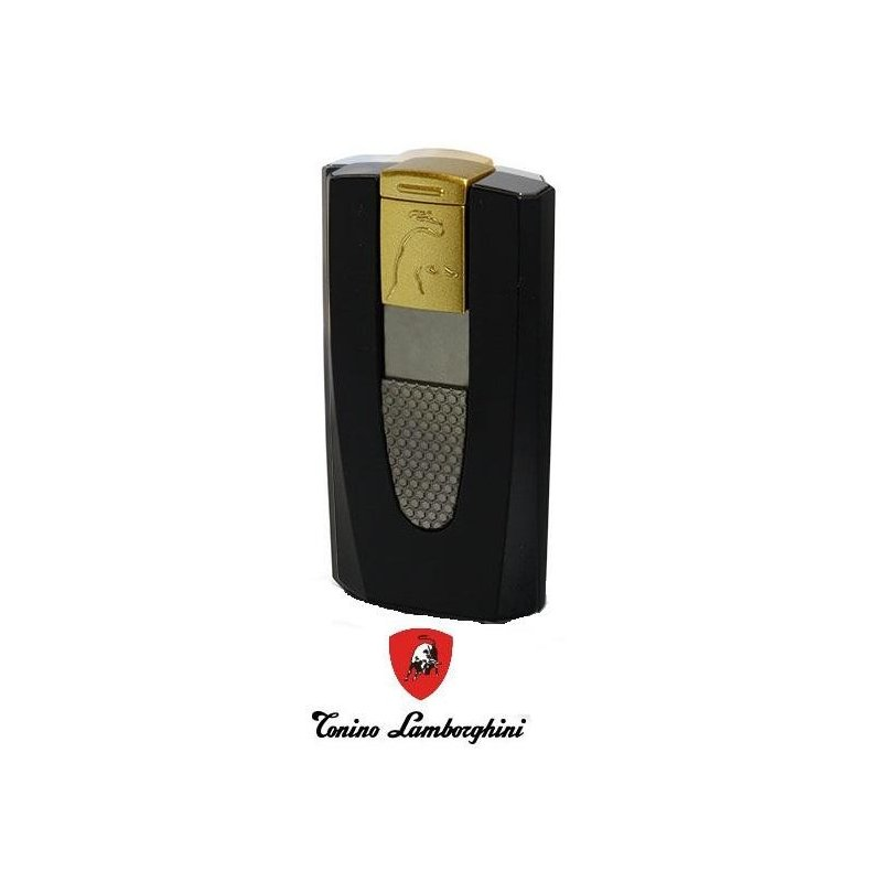 Bricheta Tonino Lamborghini Hungaroring Cigar Black