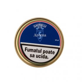 Tutun de pipa Savinelli Aroma Blue