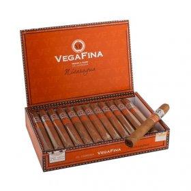 Trabucuri Vegafina Nicaragua Corona 25