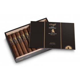 Trabucuri Winston Churchill Late Hour Robusto Cello 20