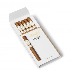 Trabucuri Davidoff Signature 1000 Cello 5