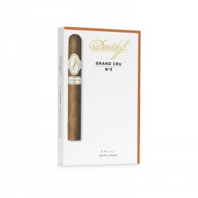 Trabucuri Davidoff Grand Cru No. 3 Cello 5