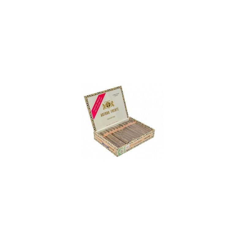 Trabucuri Arturo Fuente Curly Head Natural 25