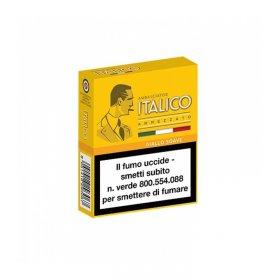 Tigari de foi Ambasciator Italico Giallo Soave 5