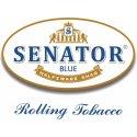 Tutun pentru rulat SENATOR BLUE Halfzware Shag 35g