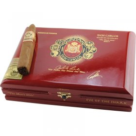 Trabucuri Arturo Fuente Don Carlos Eye of the Shark 20