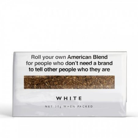 Tutun de rulat Mac Baren American Blend for People 35 gr