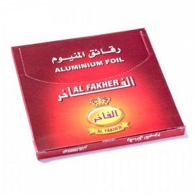 Foita Aluminiu narghilea 35