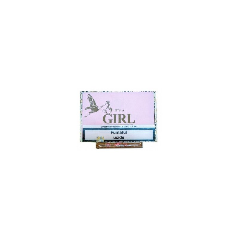 Trabucuri Arturo Fuente It s a Girl 25
