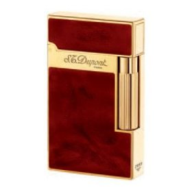 Bricheta S.T. Dupont L2 Atelier Cherry Red Lacquer 016133