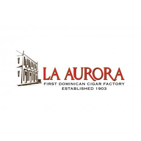 Trabucuri La Aurora Assortment Tubos 5