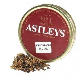 Tutun de pipa Astleys no.1