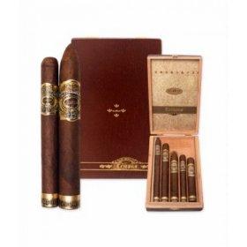 Trabucuri Alec Bradley Tempus Sampler 5 Cigars
