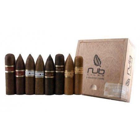 Trabucuri Nub Cigars NUB Sampler Variety 8