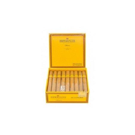 Trabucuri La Aurora Imperiales Classic Corona 25