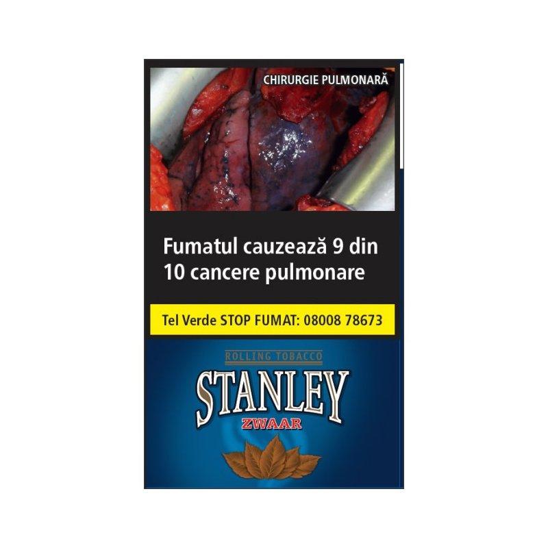 Tutun de rulat Stanley Zwaar 35 gr