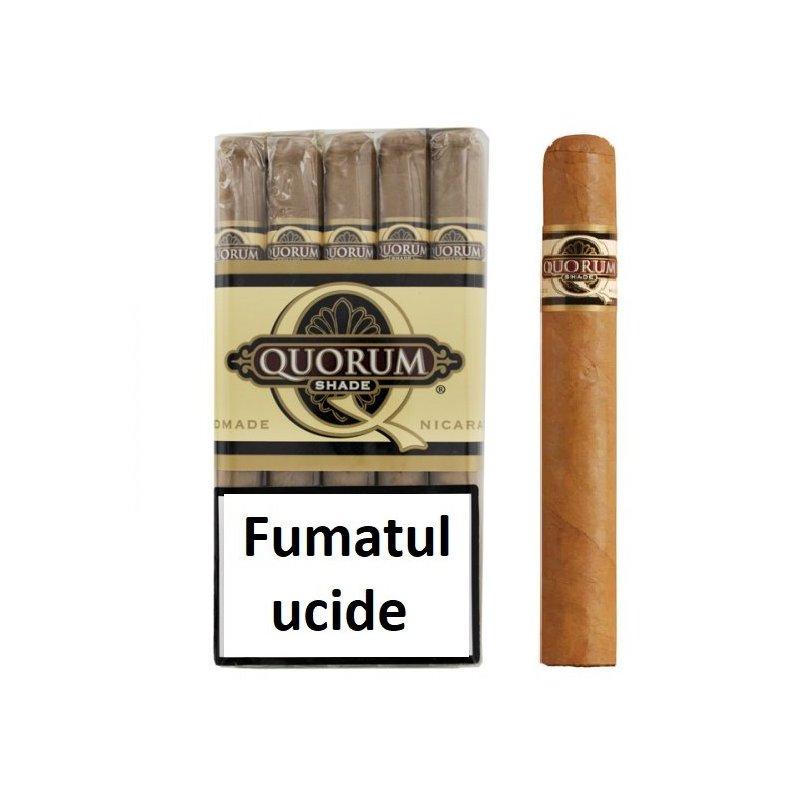 Trabucuri Quorum Corona Shade 10