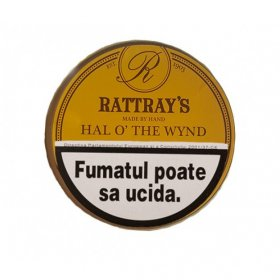 Tutun de pipa Rattrays Hal O The Wynd 50g